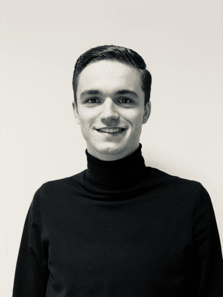 Lars van Westerlaak