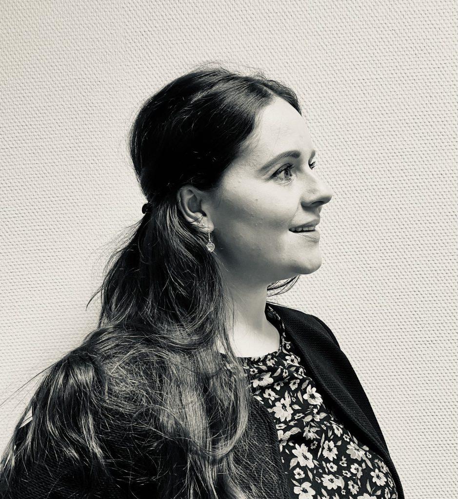 Lesley Palmeri